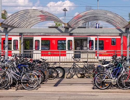 So will die Region Hannover ÖPNV und Radwege ausbauen