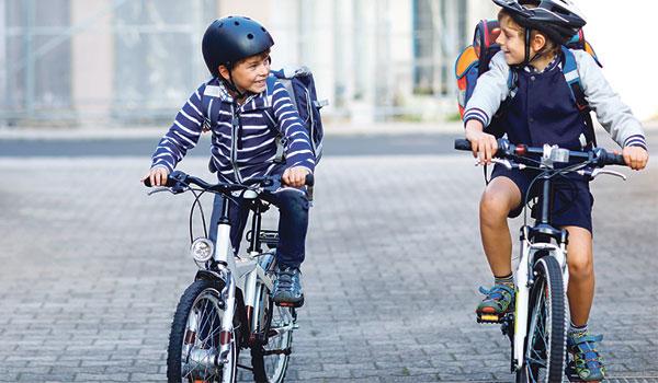 So geht es mit dem Ausbau des Radverkehrs in Neustadt voran